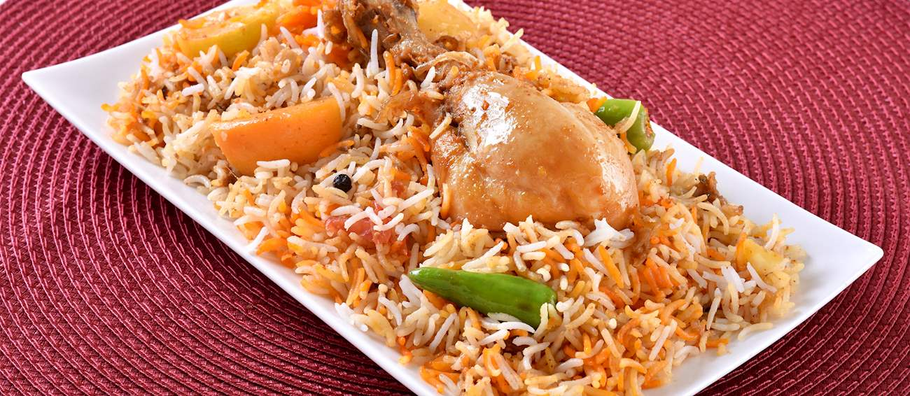 8 Most Popular Sindhi Dishes