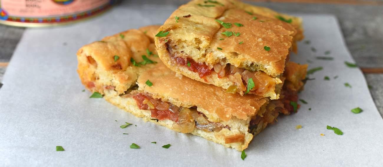 10 Most Popular Croatian Savory Pies