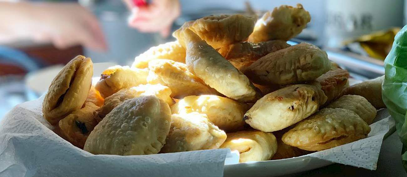 4 Most Popular Cypriot Pastries