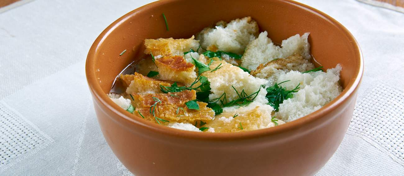 3 Most Popular Silesian Soups