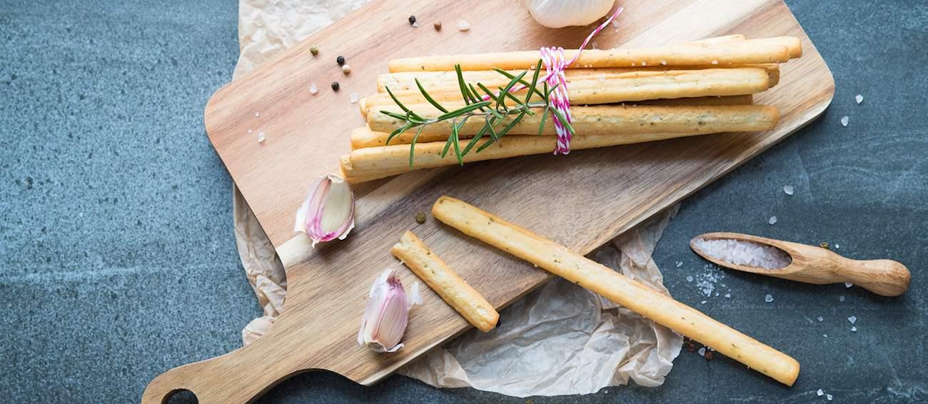 10 Most Popular Italian Snacks