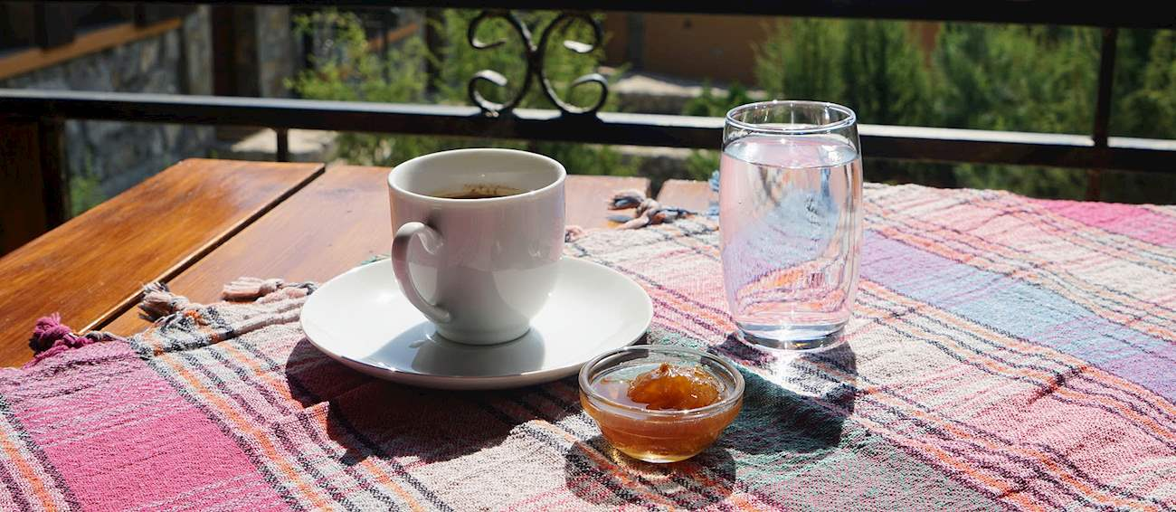 10 Most Popular Serbian Desserts