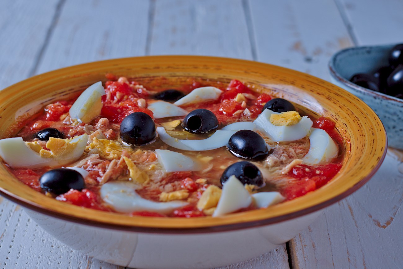 6 Most Popular Murcian Dishes