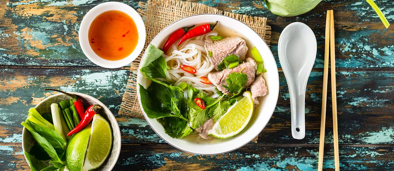 50 Most Popular Soups in the World