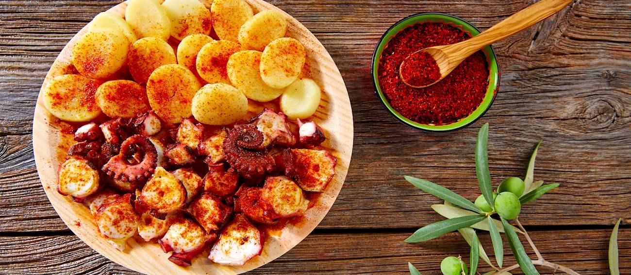 10 Most Popular Galician Foods & Beverages