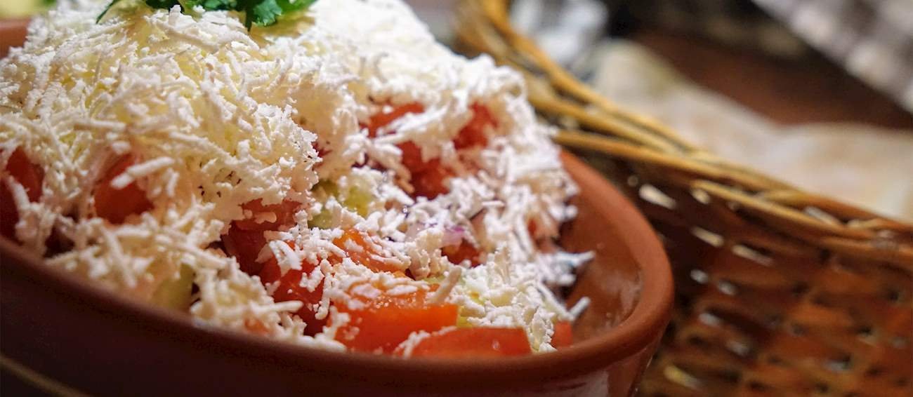 50 Most Popular Bulgarian Dishes