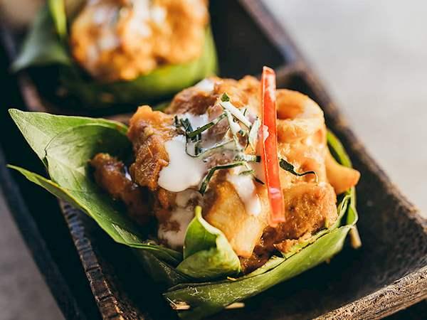 Amok Trey In Malis Restaurant | TasteAtlas | Recommended authentic  restaurants