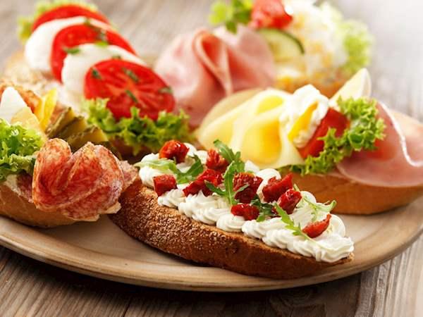Chlebíčky In Libeřské Lahůdky | TasteAtlas | Recommended authentic ...