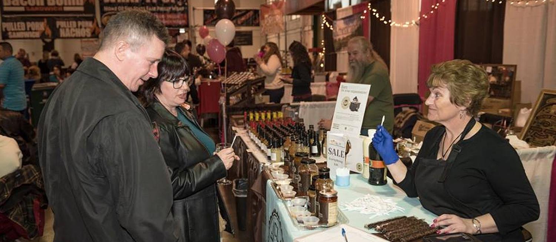 Wine & Chocolate Festival Syracuse | Wine festival in ...