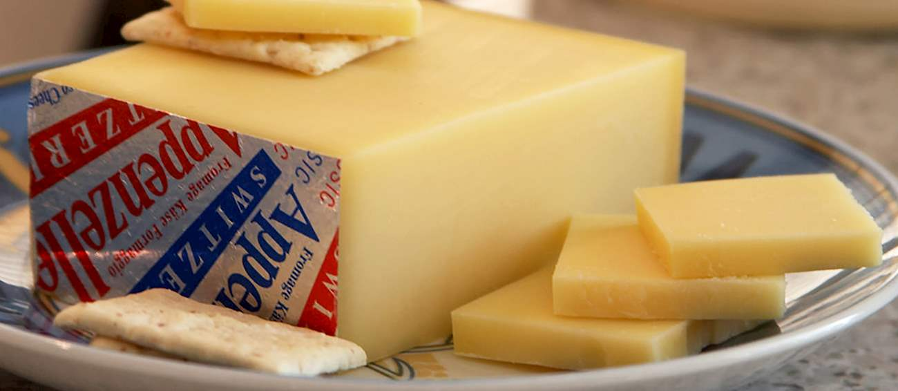 4 Best Rated Swiss Cheeses
