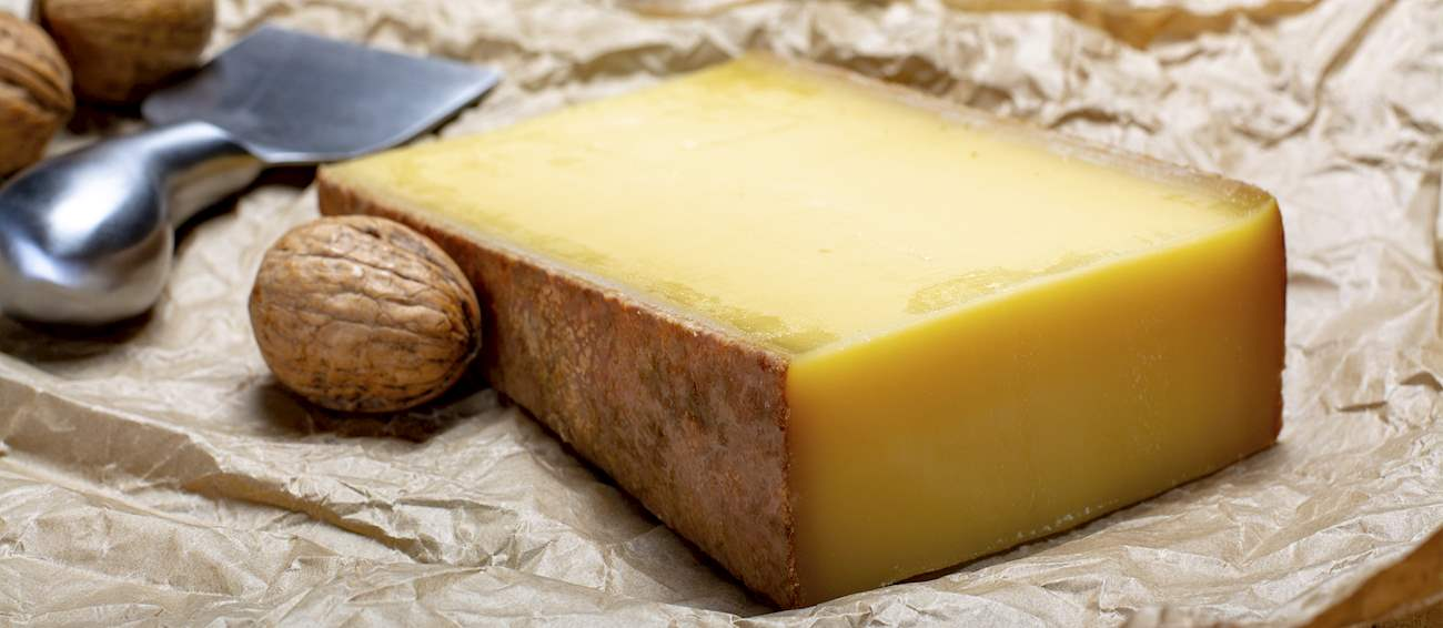 10 Most Popular Swiss Cheeses
