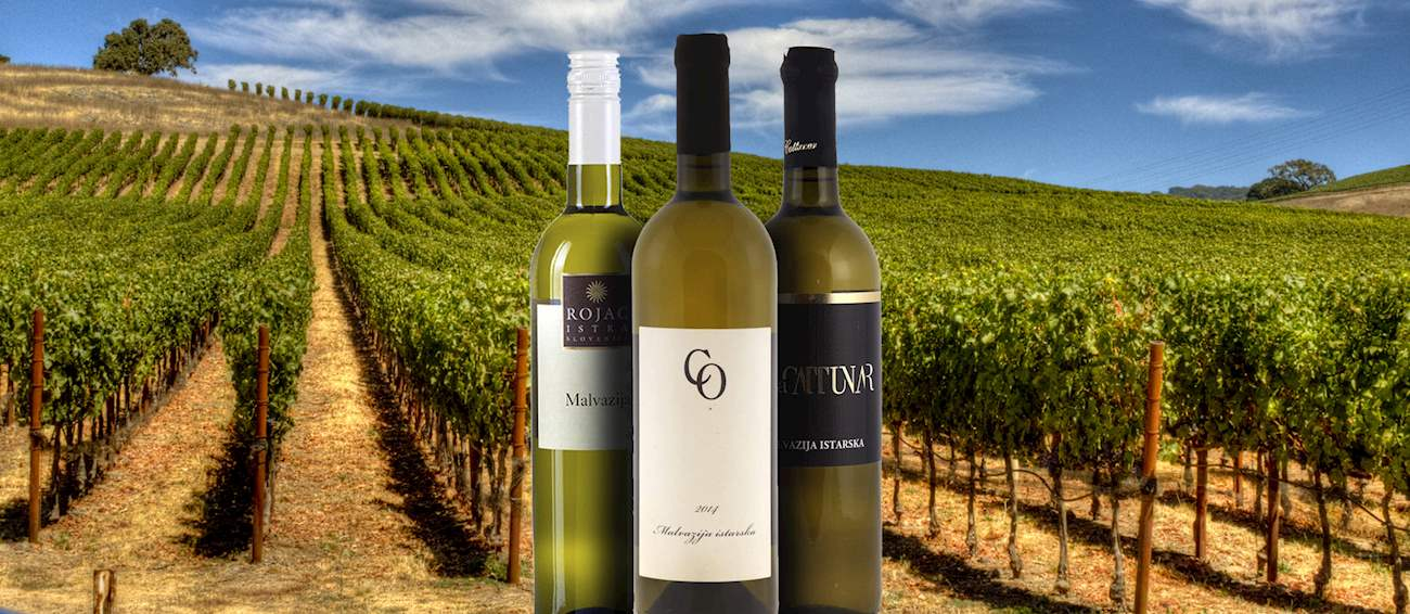 10 Most Popular Croatian Wine Varieties