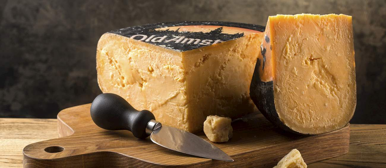 10 Most Popular Dutch Cheeses