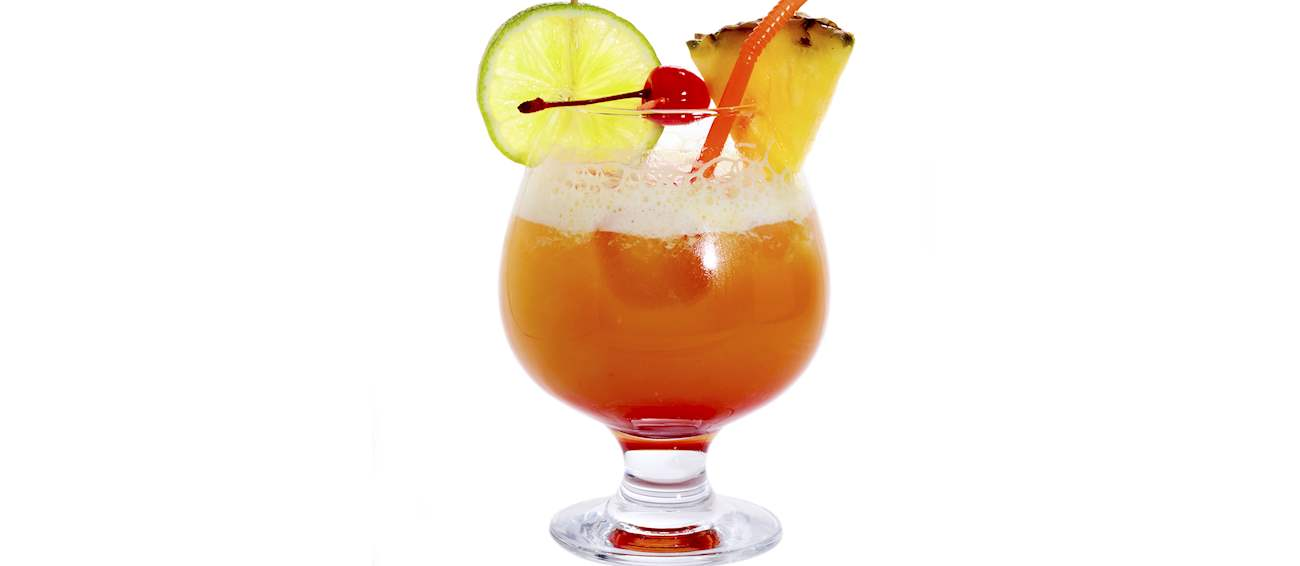 4 Most Popular Jamaican Alcoholic Beverages - TasteAtlas