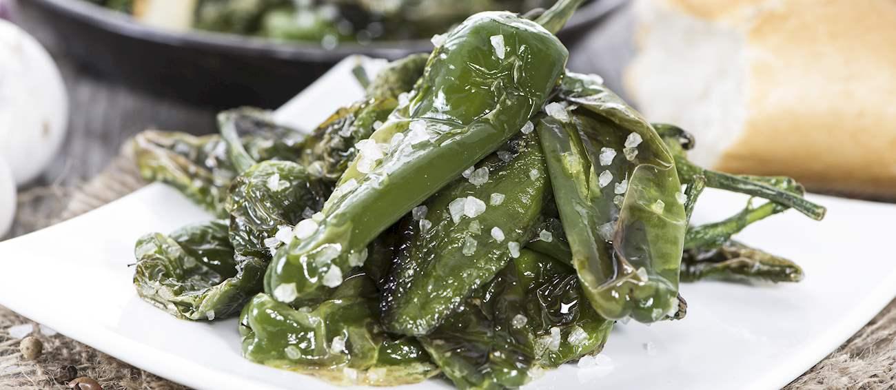 10 Most Popular Spanish Vegetables