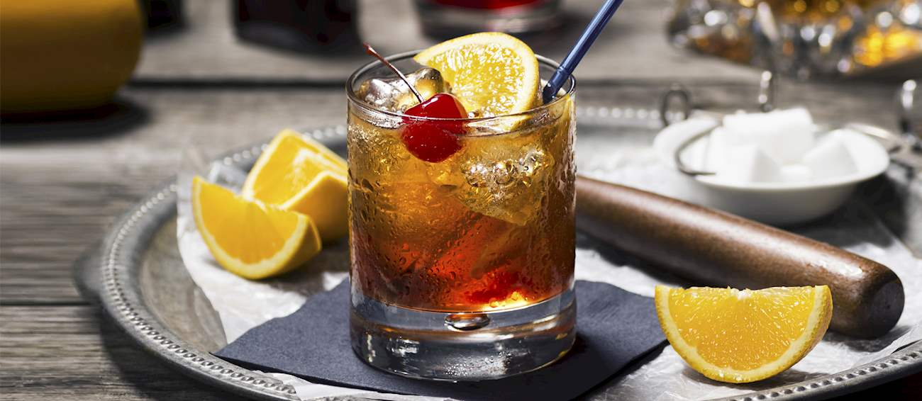 10 Most Popular American Alcoholic Beverages