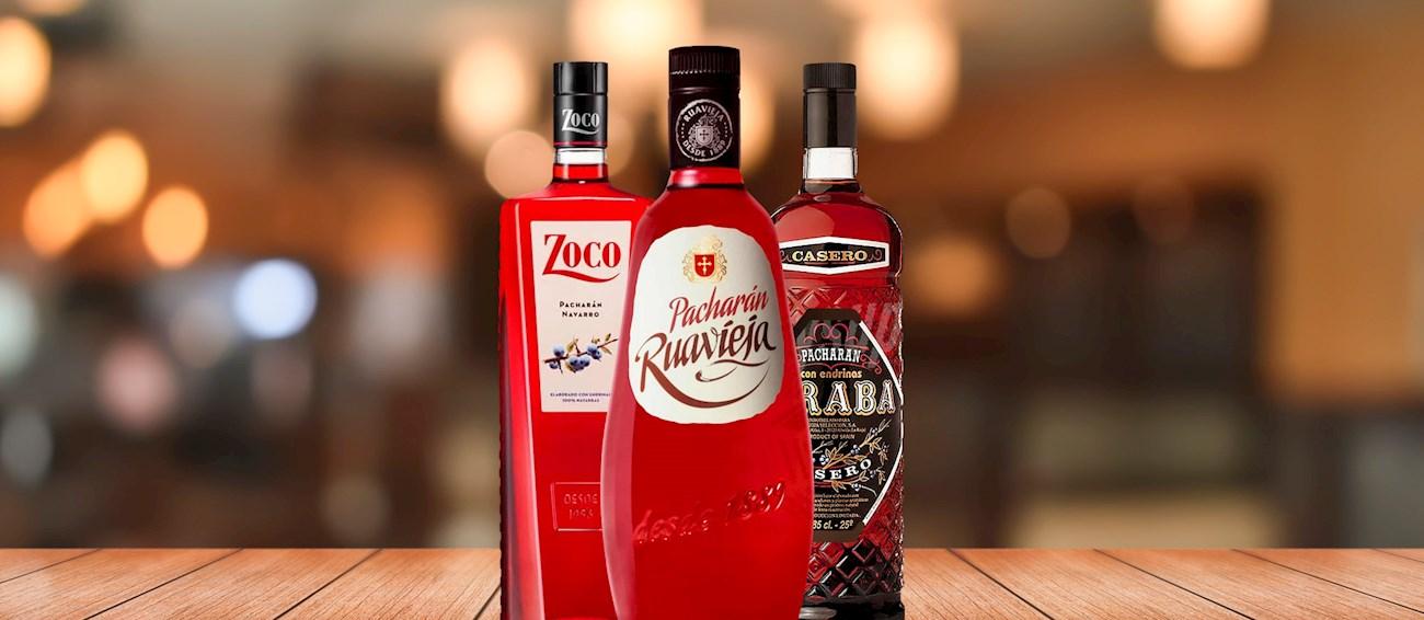10 Most Popular Spanish Spirits and Liqueurs
