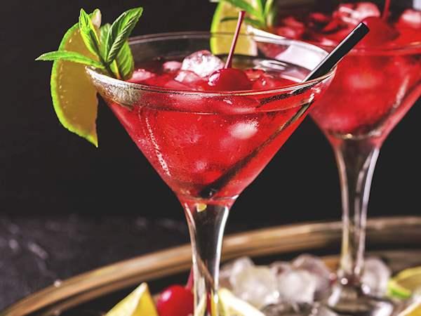 Bacardi Authentic Recipe | TasteAtlas