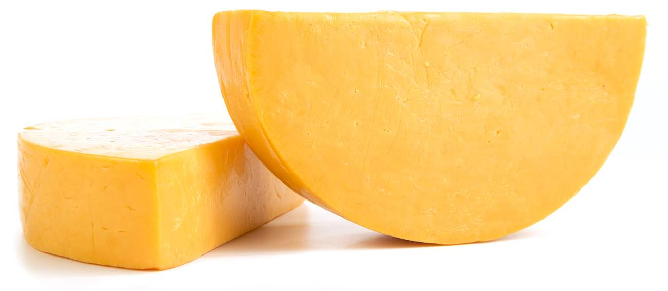 7 Worst Rated American Cheeses