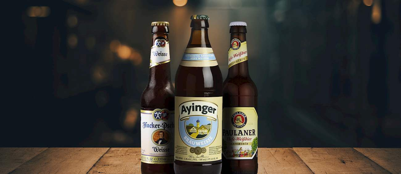 10 Most Popular German Beers (Styles and Brands)