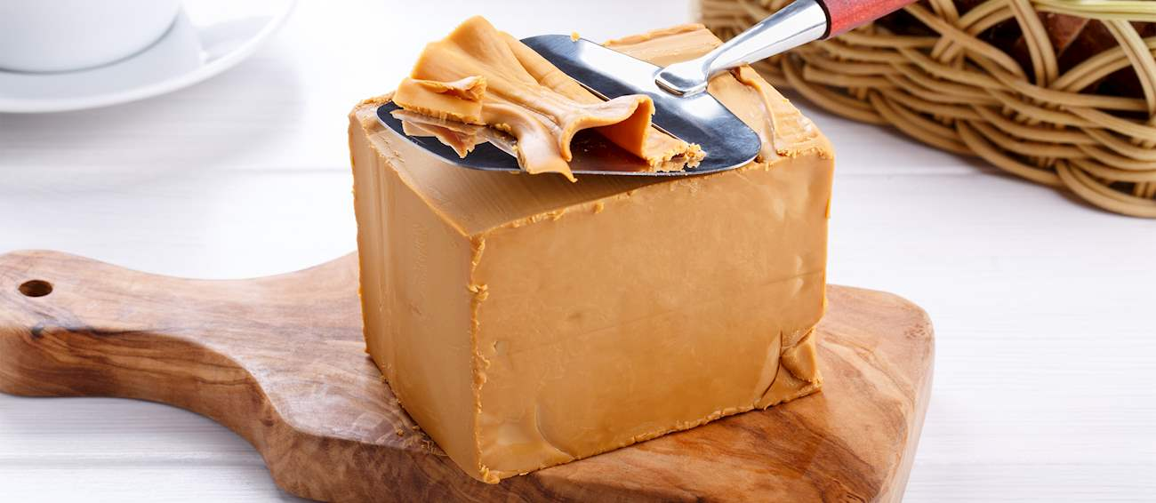 7 Most Popular Norwegian Cheeses
