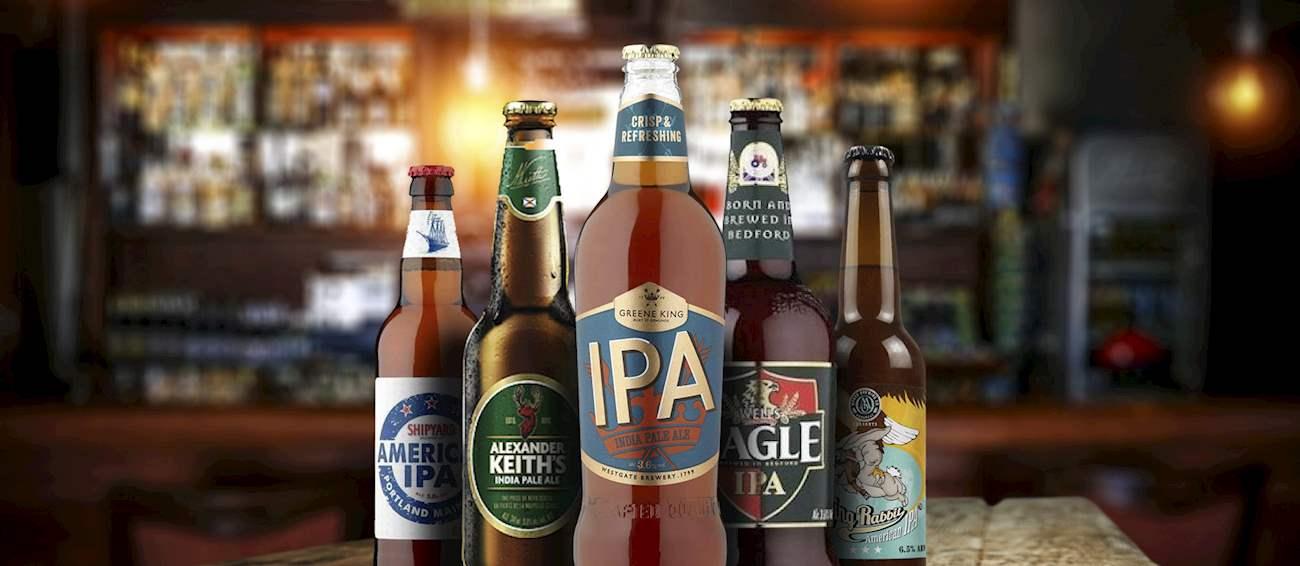 8 Worst Rated British Beverages