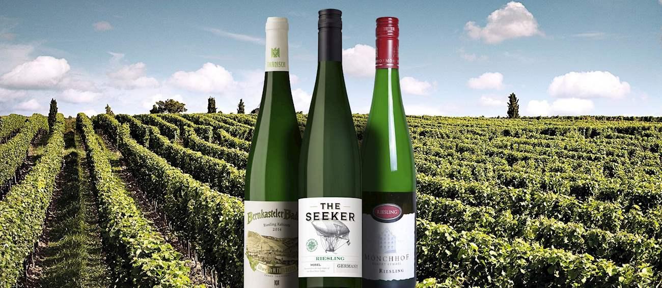 10 Most Popular German Alcoholic Beverages