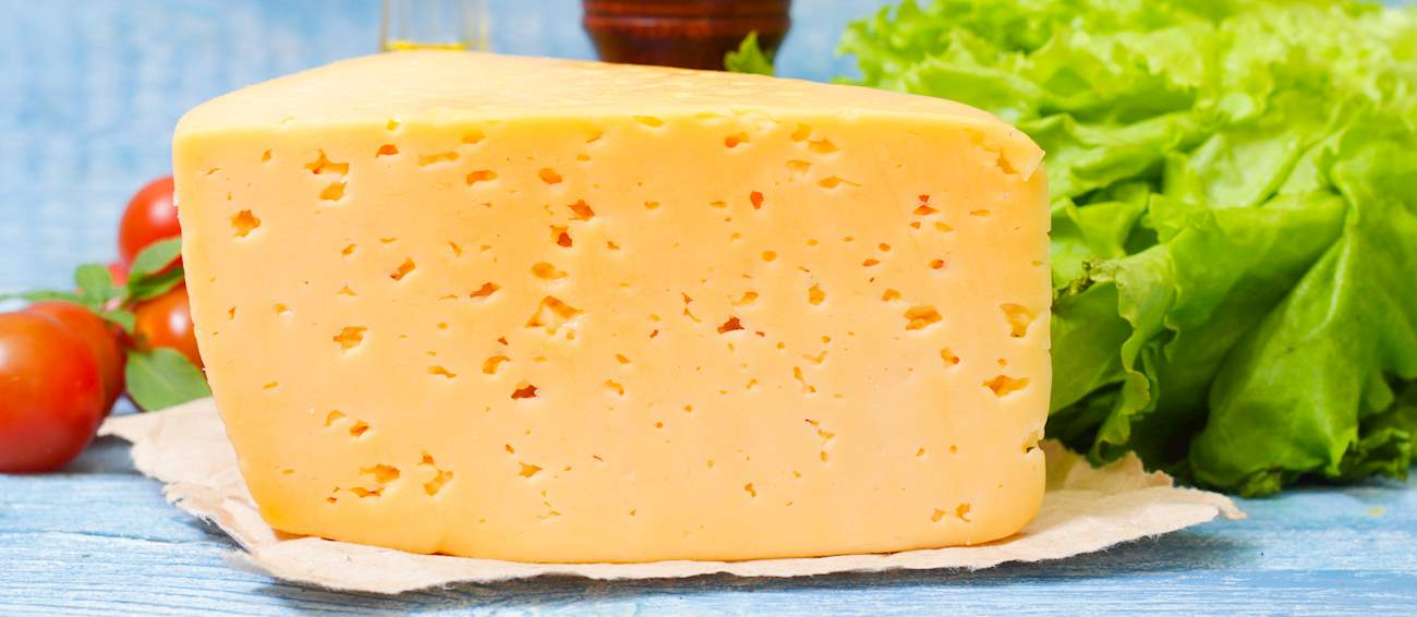 9 Most Popular Swiss Washed Rind Cheeses