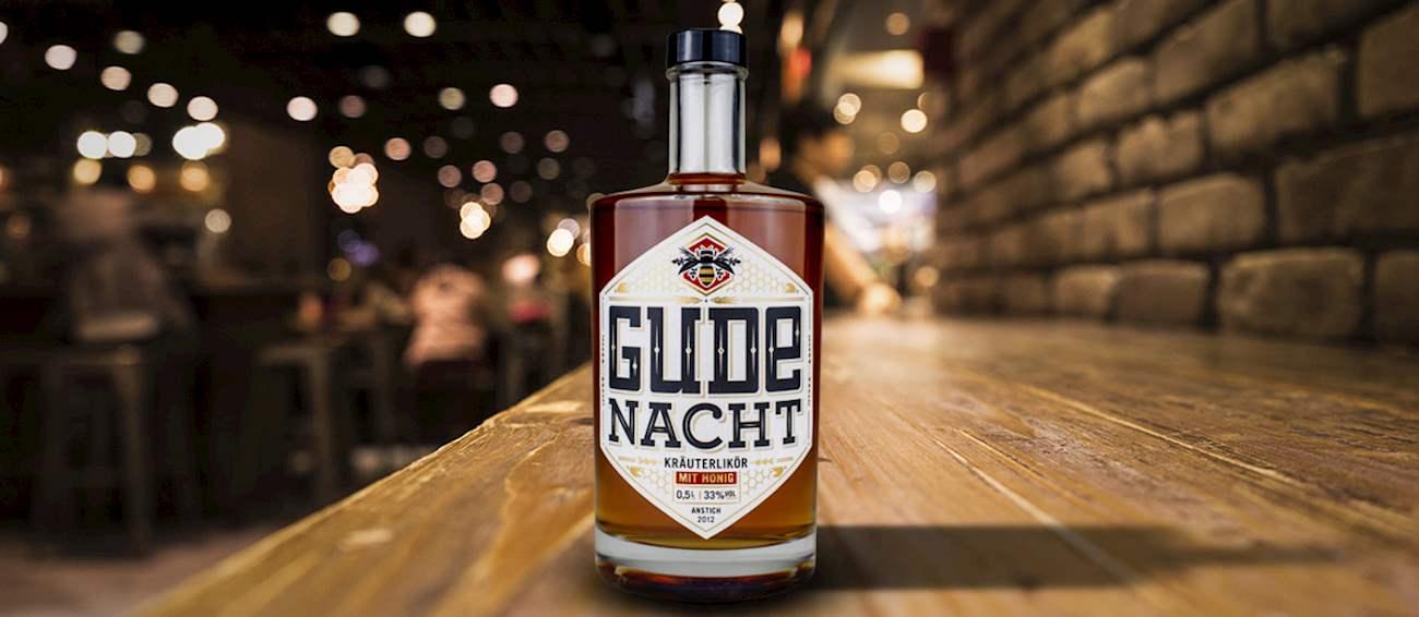 10 Most Popular German Spirits and Liqueurs