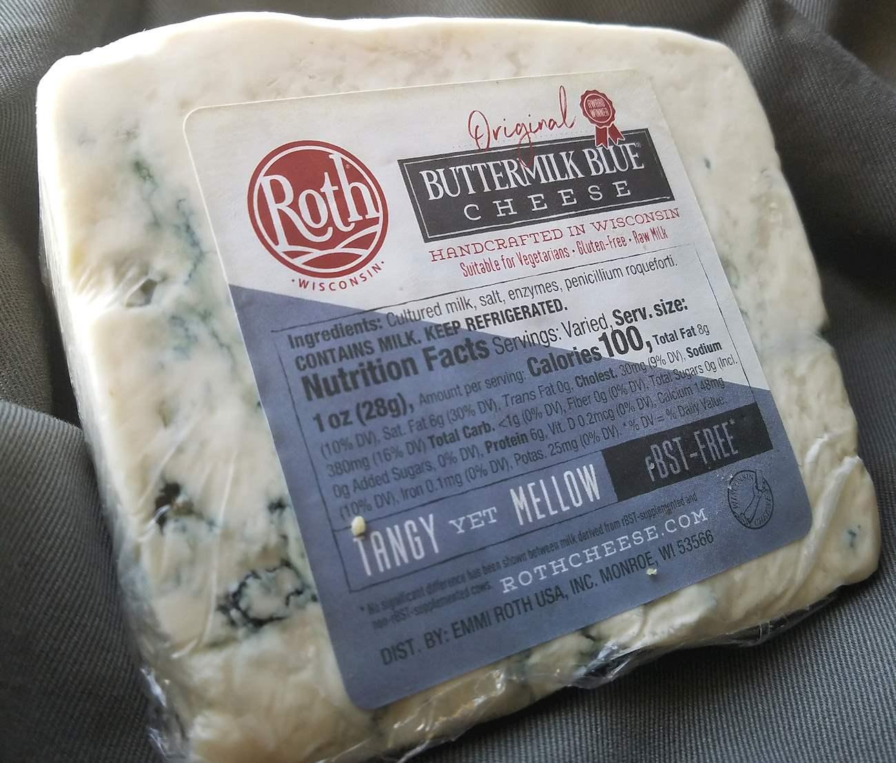 50 Most Popular American Raw Milk Cheeses