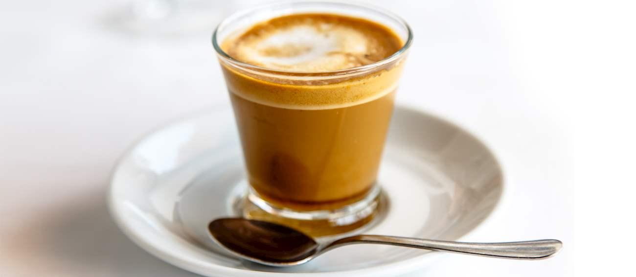 Cortado   Local Coffee (Beverage) From Spain   TasteAtlas