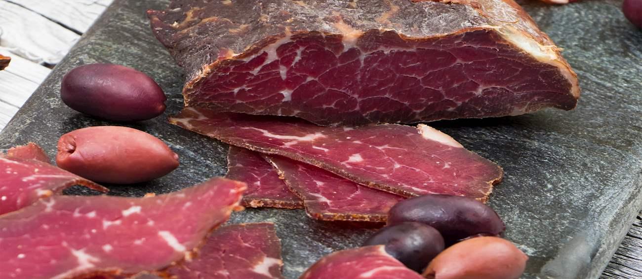 10 Most Popular Southeastern European Cured Meats