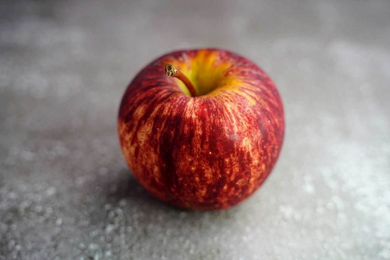 10 Most Popular Apples in the World