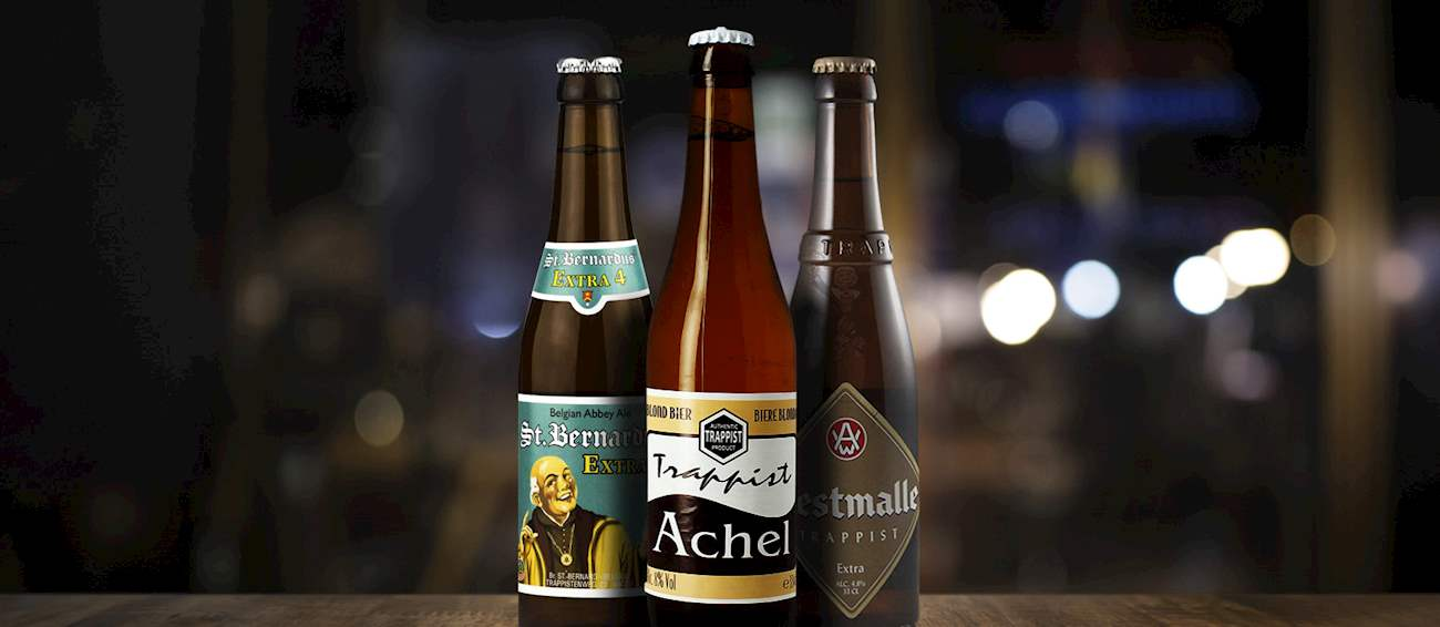 10 Best Rated Central European Beers (Styles and Brands)