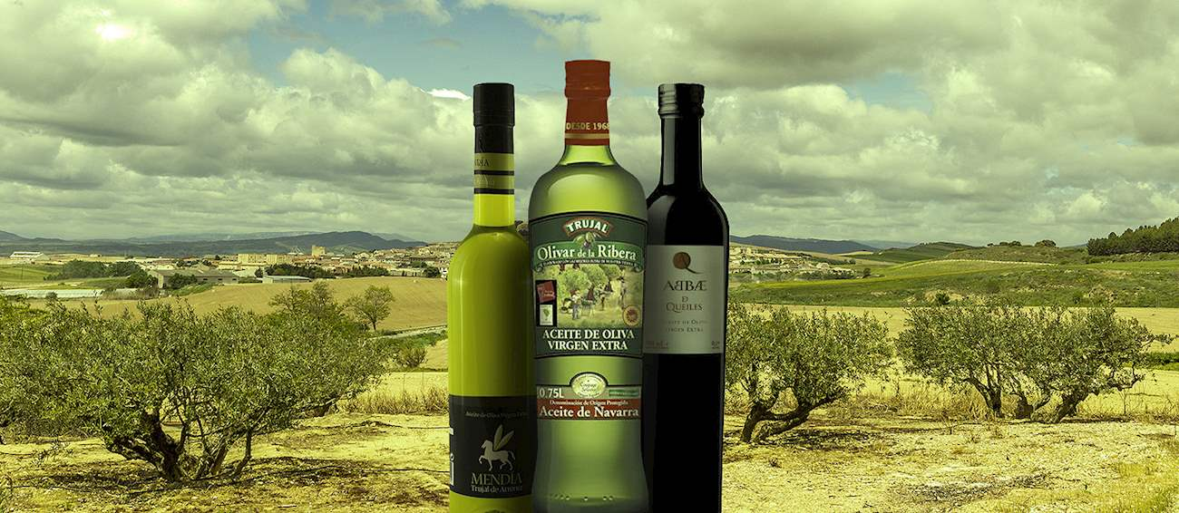 10 Most Popular Spanish Olive Oils