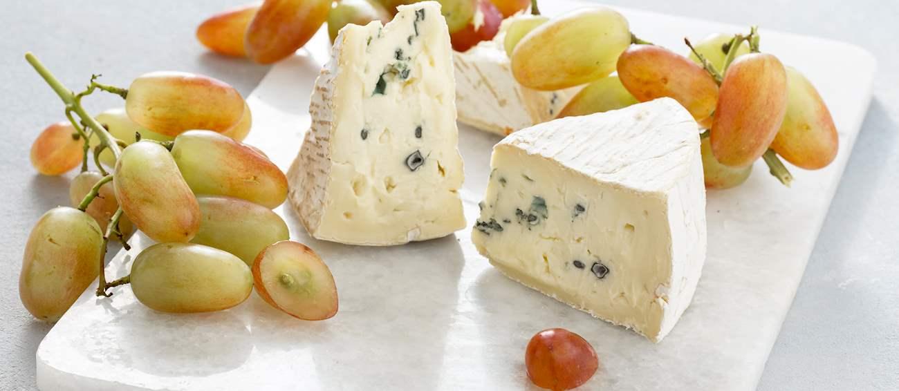 3 Most Popular German Bloomy Rind Cheeses