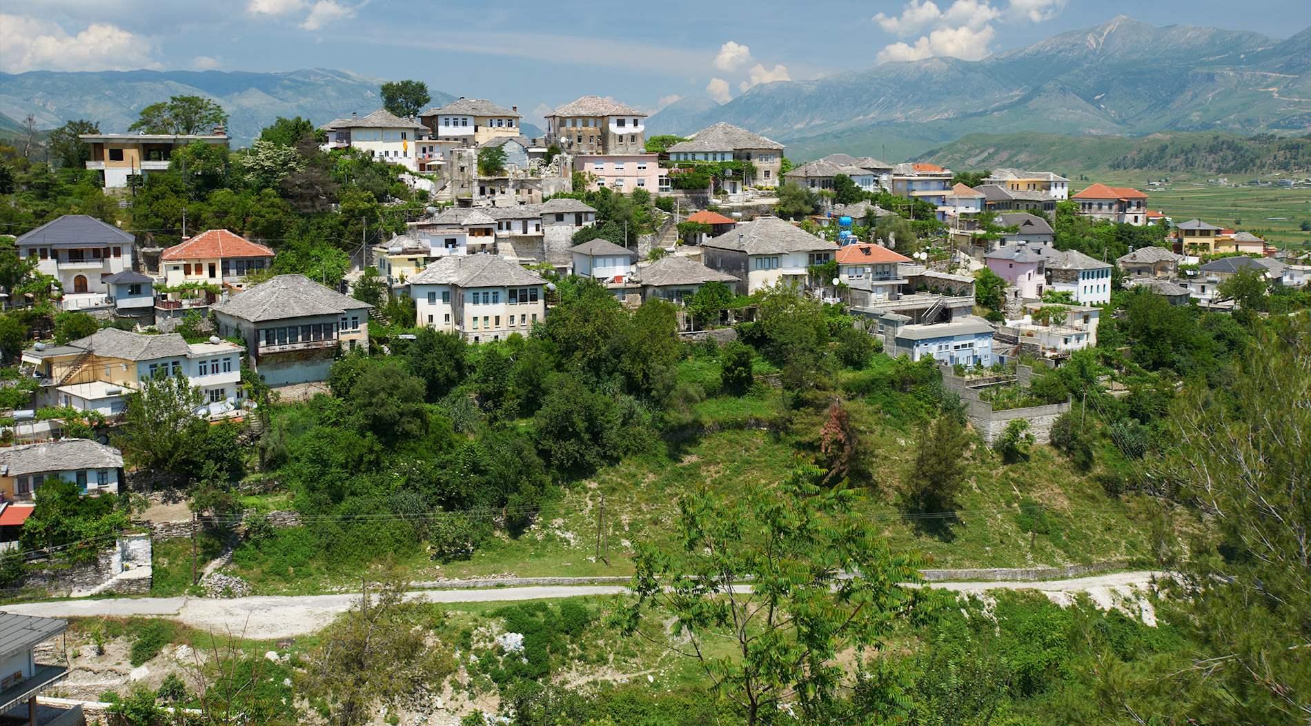 Food in Gjirokastër: Local Dishes Best Authentic Restaurants TasteAtlas