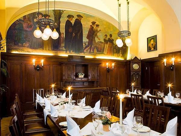 The Best Local Restaurants In Leipzig