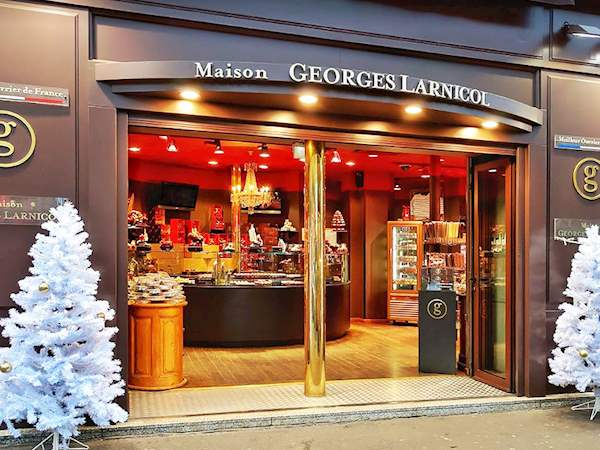 Maison Georges Larnicol  TasteAtlas  Recommended authentic