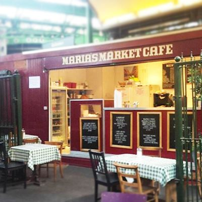Food in Southwark: Local Dishes, Best Authentic ...