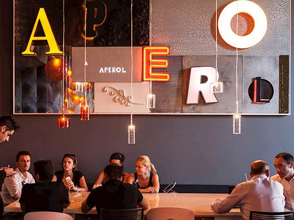 Terrazza Aperol Tasteatlas Recommended Authentic Restaurants