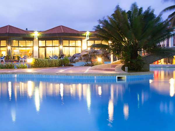La Palm Royal Beach Hotel Tasteatlas