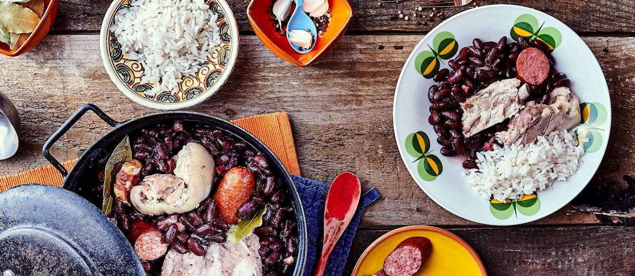 50 Most Popular Brazilian Foods & Beverages
