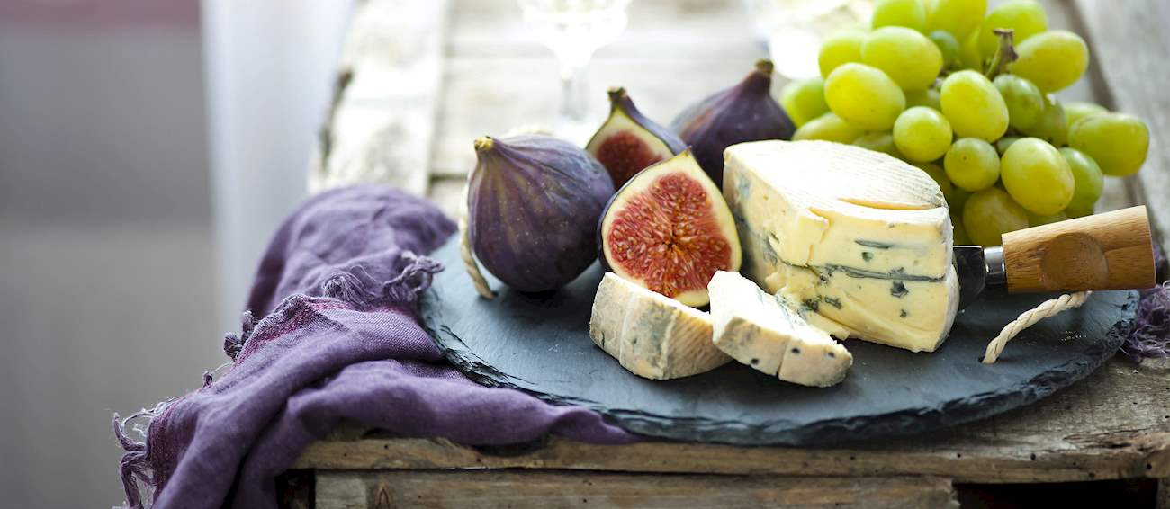 50 Best Rated Cheeses in the World