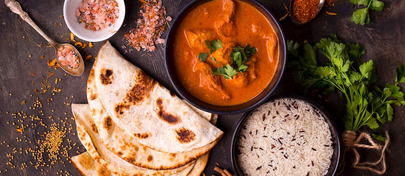 50 Most Popular Indian Foods & Beverages